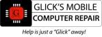 Glick's Logo